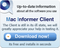 Download Mac Informer Client
